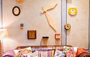 Relojes decoracion | fotos
