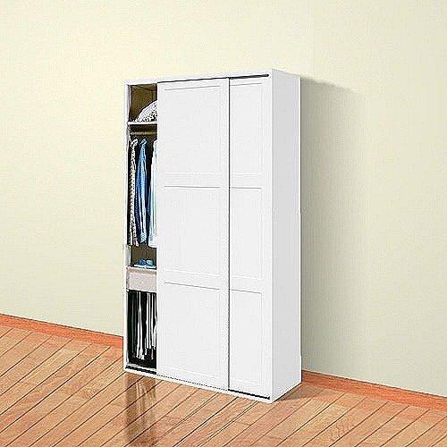 Casas cocinas mueble leroy merlin armarios puertas - Armario tela leroy merlin ...