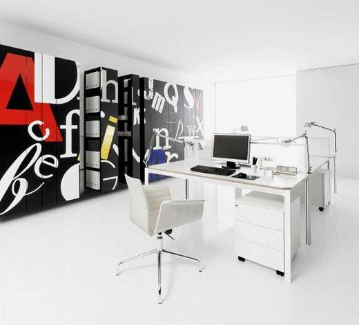 Decorar Oficina Peque?a Fotos ~ Sea que tienes una oficina en casa que quieres decorar al estilo