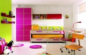 Decoración dormitorios | dormitorio juvenil