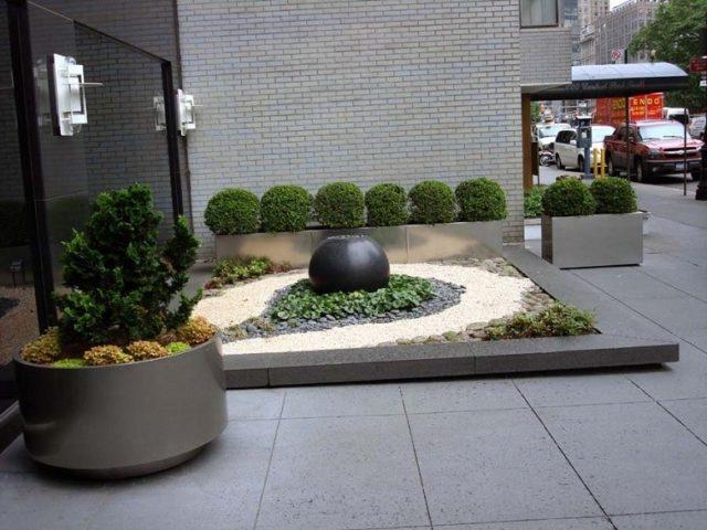 Jardines zen m s de 100 ideas de decoraci n al estilo for Jardines interiores pequenos minimalistas