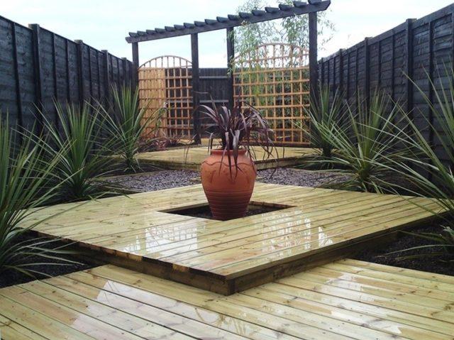 jardin-zen-oriental-pergola-madera