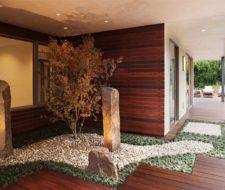 Jardines Zen | Más de 100 ideas de decoración al estilo oriental