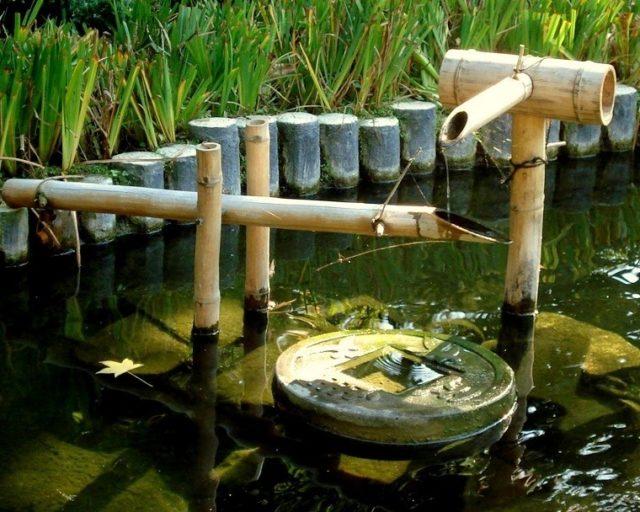 jardines-zen-con-fuentes-bambu