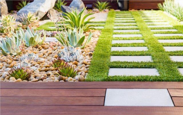 De 100 fotos de jardines zen - Decoracion zen fotos ...
