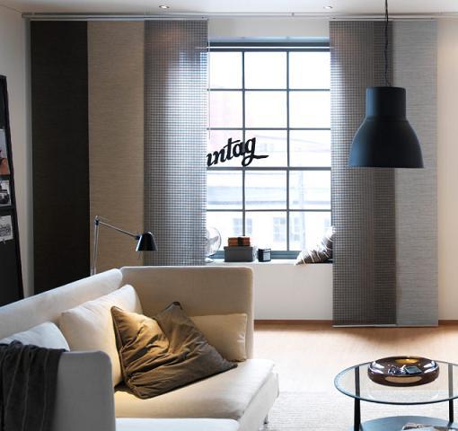 paneles-japoneses-ikea-2015-modelo-negro-ventanas