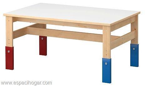 Muebles ni os ikea - Mesas madera ninos ...