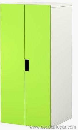 Muebles ni os ikea for Ikea almacenamiento ninos