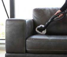 Cómo limpiar cuero en casa para que quede limpio y brillante