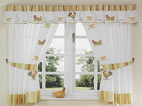 Curtains-kitchen