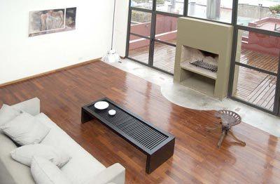 Decoraci n de interiores decoraci n minimalista for Decoracion de interiores minimalista