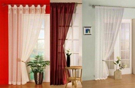 C mo lavar cortinas en casa for Lavar cortinas en lavadora