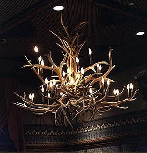 Lamparas techo rusticas fotos for Lo ultimo en lamparas de techo