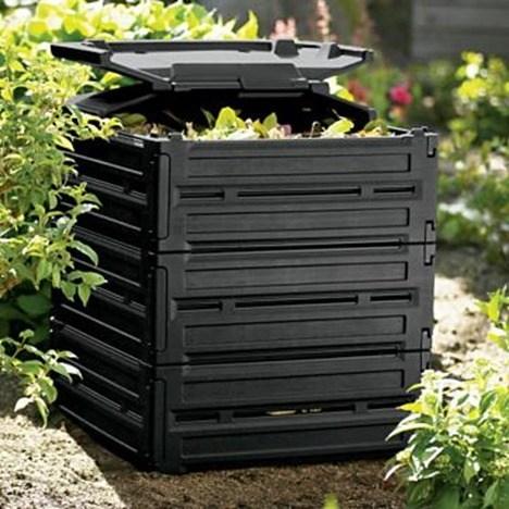 Compostaje - Como hacer compost en casa ...