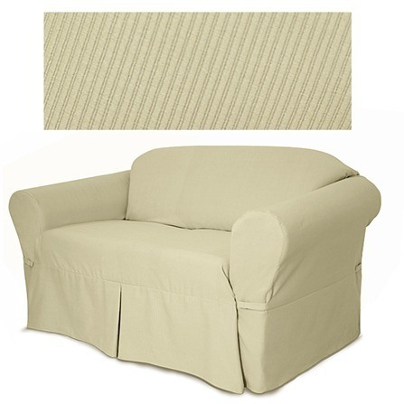 elegant_ribbed_ivory_furniture_slipcover_sofa