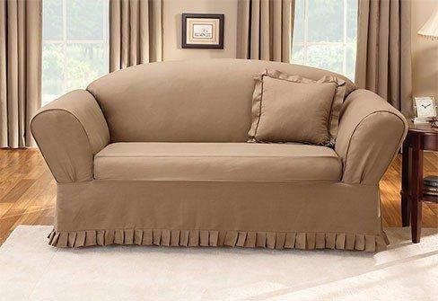 Fundas sofas fotos - Como hacer fundas de sofa paso a paso ...