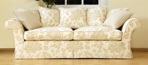 M s de 20 fotos de fundas de sof s ideas y consejos - Fundas elasticas para sofa ...