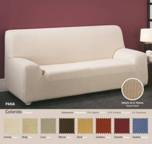 Fundas sofas fotos for Sofa leroy merlin