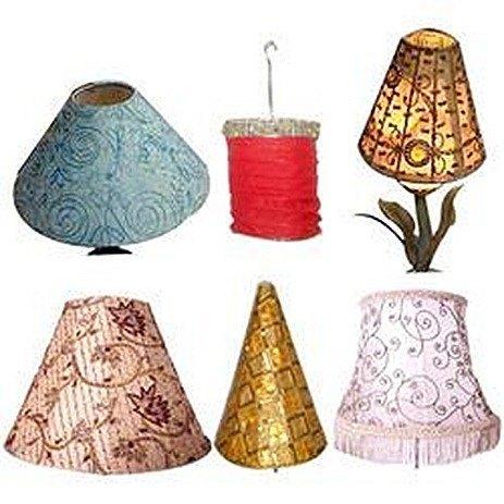 Pantallas lamparas limpieza - Pantallas de lamparas de mesa ...