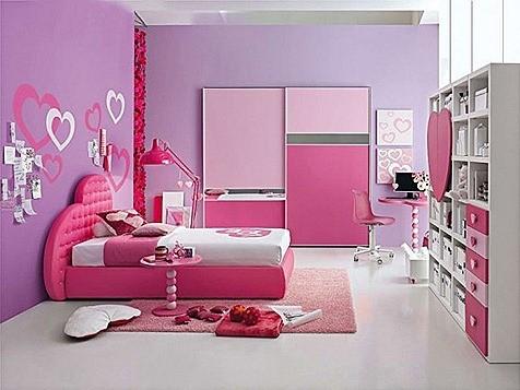 princess-girl-bedroom-colors-for-teens-577x432