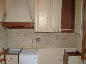 Remodelar la cocina por pocos euros - Cocinas por 2000 euros ...