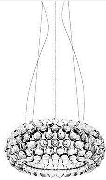 1Caboche Chandelier