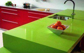 Encimeras cocina   Fotos