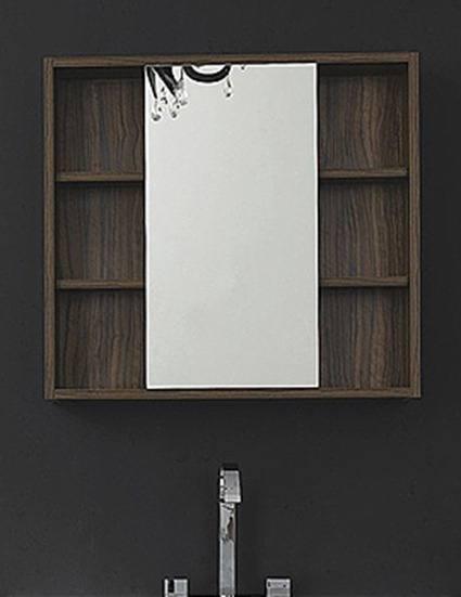 Botiquin Para Baño De Madera:Muebles baño espejo – EspacioHogarcom