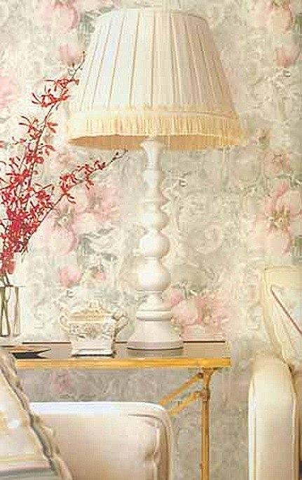 Decorar con papel fotos for Papel para tapizar paredes
