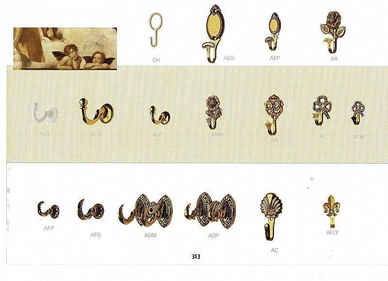 Pin pinzas para sujetar el hueso lewin 175 cm ref8122 - Alzapanos para cortinas ...