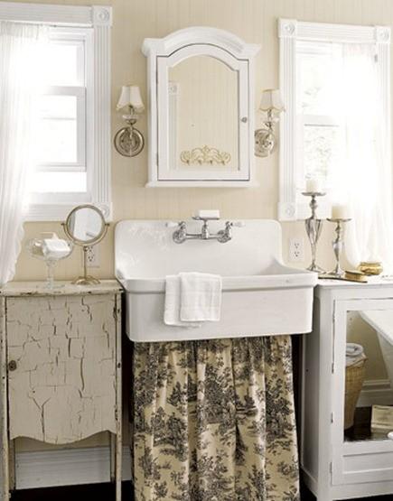 Azulejo Para Baño Rustico:Espejos baño rustico – EspacioHogarcom