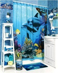 Deep_Blue_Dolphin_Sea_Life_Shower_Curtain_Bath_Accessories