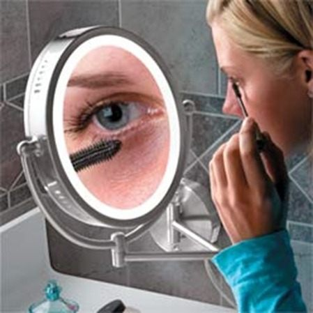 Magnifying-mirror