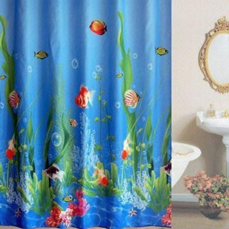 PVC-Shower-Curtains