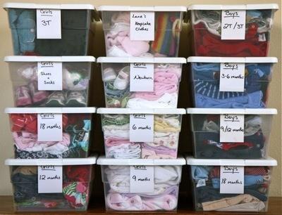 Guardar ropa armarios video for Cajas para guardar ropa armario