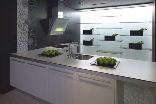 Como limpiar muebles de cocina for Cocinas precios y modelos