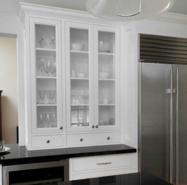 Como limpiar muebles de cocina - Cocinas de cristal ...