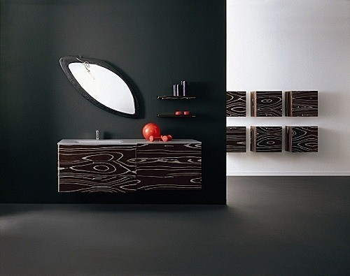 Muebles ba o modernos fotos - Fotos de muebles de bano modernos ...