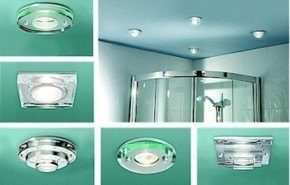 Iluminacion baño   consejos