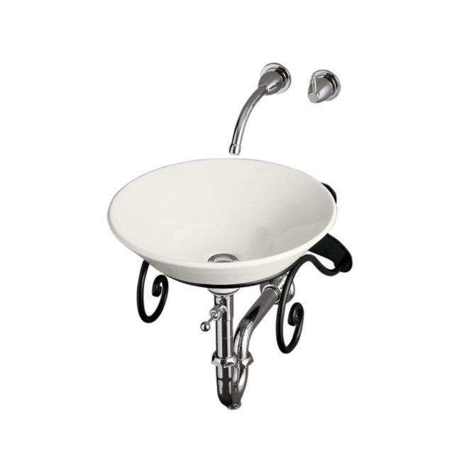 Baño Medidas Estandar:los lavabos tradicionales que son casi todos iguales y con medidas