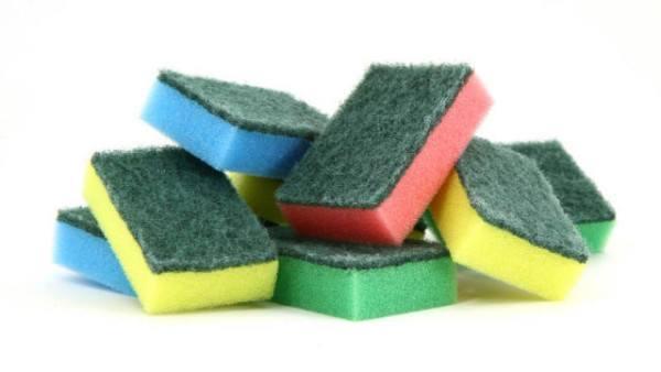 Como limpiar muebles de cocina - espaciohogar.com