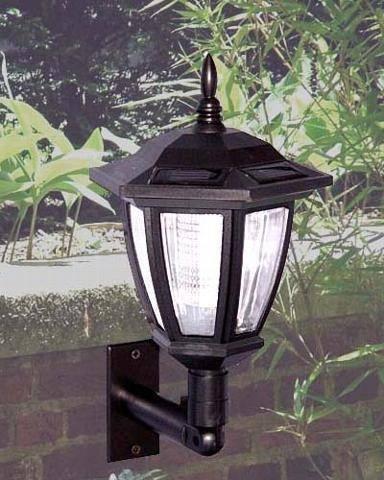 Iluminacion exterior luz solar - Luces solares jardin ...