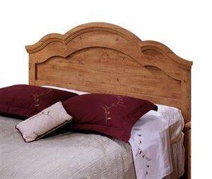 Cabeceros cama rusticos - Cabeceros de madera rusticos ...