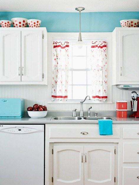 Cambiar decoracion cocinas - Cambiar la cocina ...