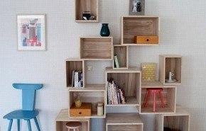 Cajas decorativas para el hogar