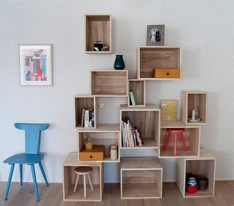 Decoracion de cajas on pinterest diy tutorial - Decoracion para el hogar ...