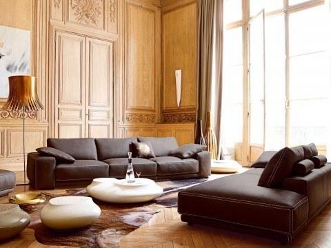 Cat logo roche bobois for Catalogo tapicerias para sofas