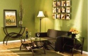 Decoración de interiores | Colores para el hogar