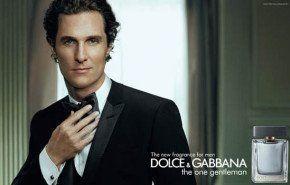 The One Gentleman, D&G