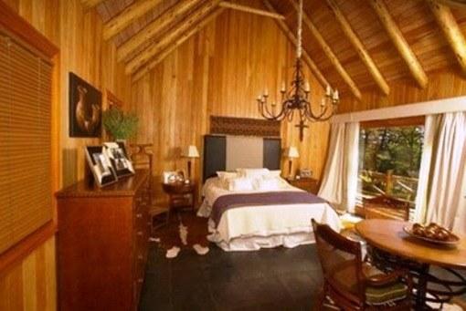 Dormitorio r stico - Decoracion dormitorios rusticos ...